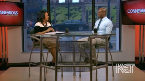 Dr. Kevin Chapman on Connections with Renee Shaw